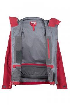 Alpinist Wms Sienna Red2