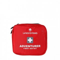 Trusa de prim ajutor LifeSystems Adventurer Aid Kit