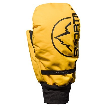 OVERGLOVES X77 Yellow