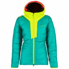 Pufoaica La Sportiva Frequency Down Jacket Wm's