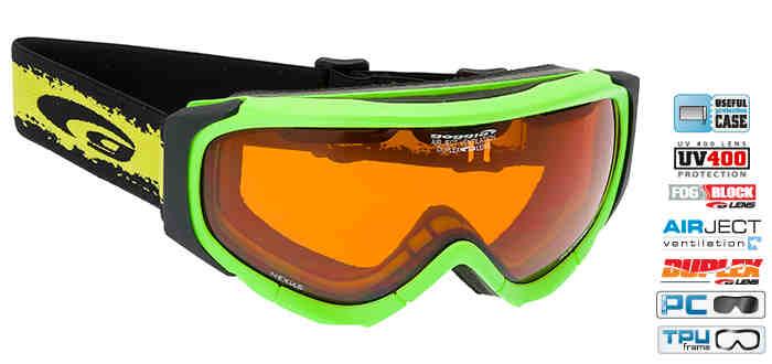 Goggle H6454