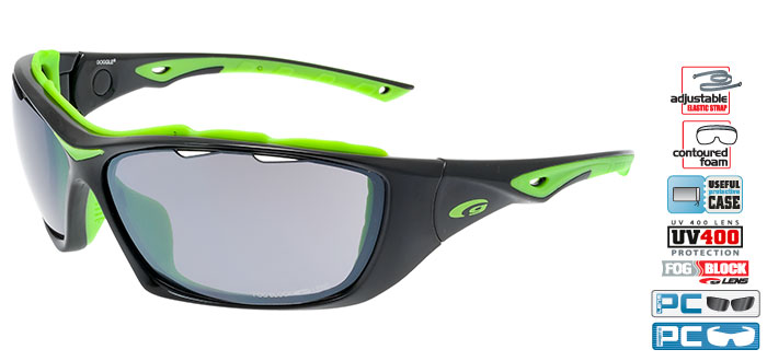 Goggle T5212 Vusso