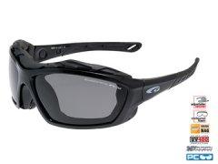 Ochelari de soare Goggle T665 Capital P, cu lentile polarizate