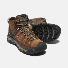 Targhee III Mid WP Big BenGolden Brown1