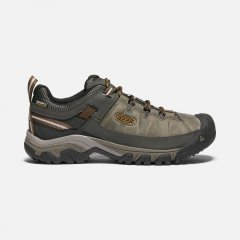 Targhee III WP Black OliveGolden Brown