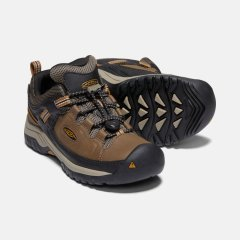 Targhee Low WP Youth Dark EarthGolden Brown4