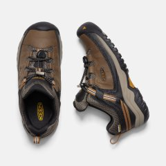 Targhee Low WP Youth Dark EarthGolden Brown1
