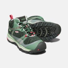 Terradora Mid WP Youth Duck GreenQuiet Green4