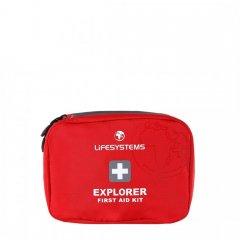Trusa de prim ajutor LifeSystems Explorer Aid Kit