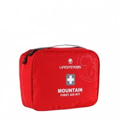 Trusa de prim ajutor LifeSystems Mountain Aid Kit