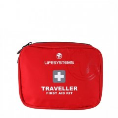 Trusa de prim ajutor LifeSystems Traveller Aid Kit