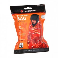 Sac de supravietuire LifeSystems Thermal Bag