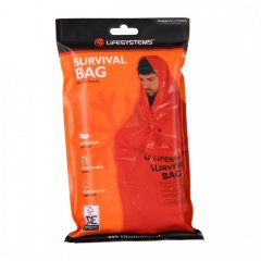 Sac de supravietuire LifeSystems Survival Bag