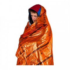 Folie de supravietuire LifeSystems Heatshield Blanket Single
