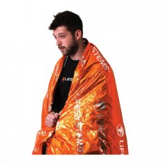 Folie de supravietuire LifeSystems Thermal Blanket