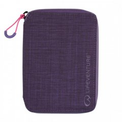 Portmoneu Lifeventure RFID  Mini Travel Wallet