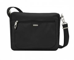 Geanta de umar anti-furt Travelon Classic Crossbody