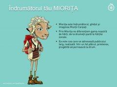 Muntii Carpati Miorita