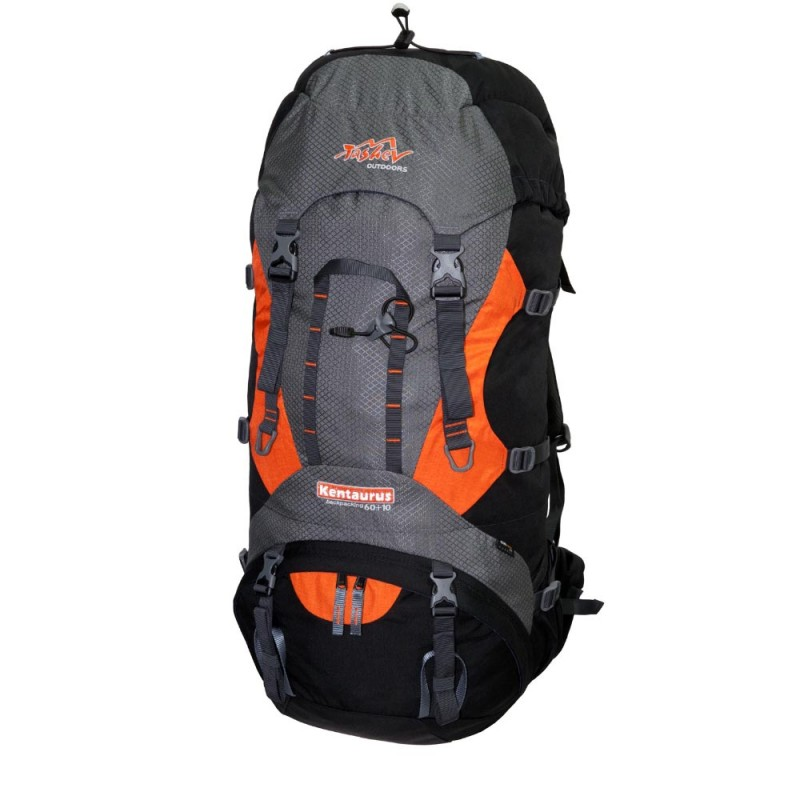 Kentaurus 6010 Black Grey Orange