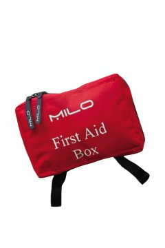 Trusa Milo First Aid Box