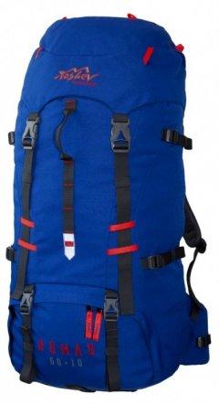 Nomad 6010 BlueRed