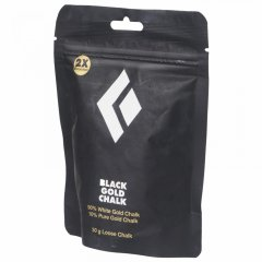 Magneziu Black Diamond Black Gold Chalk 30g