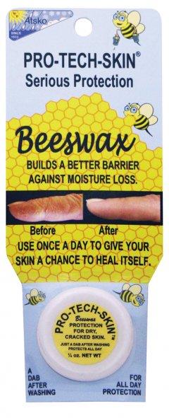 Crema hidratanta cu ceara de albine Atsko Pro Tech Skin 8g