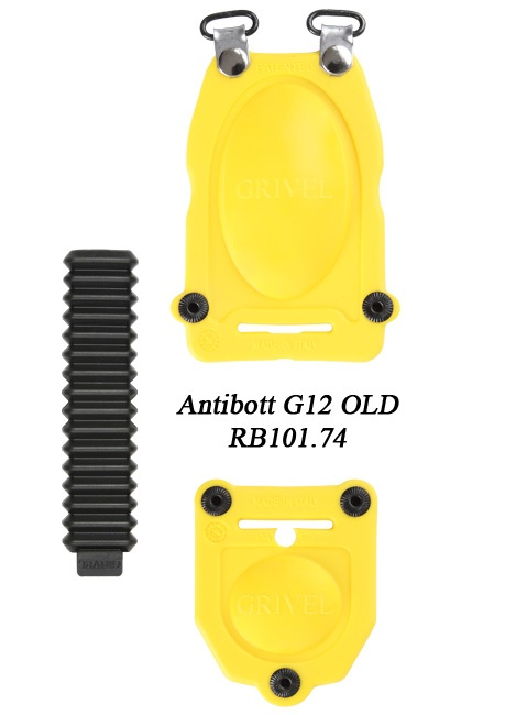Antibott G12 oLD