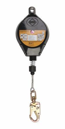 Dispozitiv pentru asigurare Singing Rock Ikar HWS 12 Steel