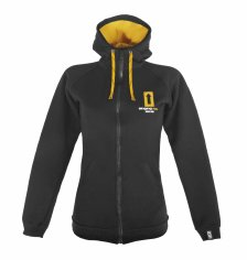 Hanorac Singing Rock Hoody Full Zip Woman