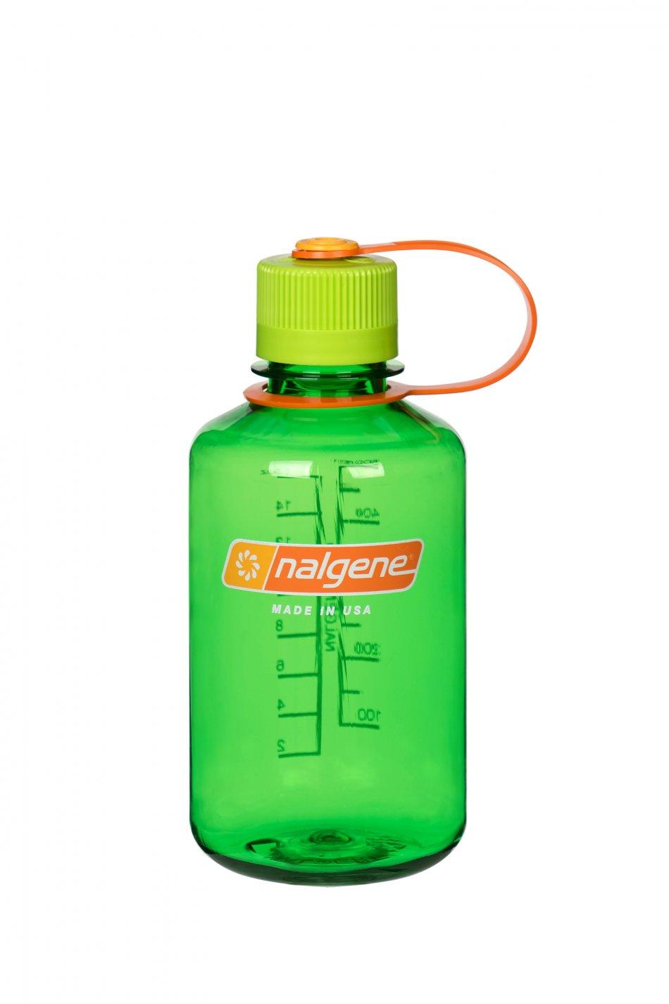 Bidon pentru apa Nalgene Everyday narrow mouth 0.5 L Mellon Ball 078334
