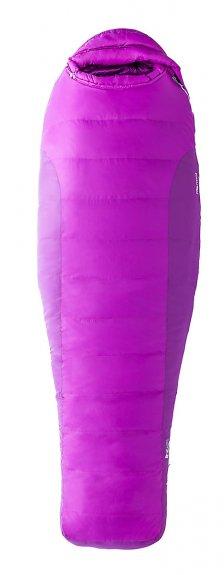 Teton Vibrant FuchsiaMagenta Pink