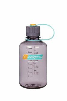 Bidon pentru apa Nalgene Everyday narrow mouth 0.5 L Aubergine 078332