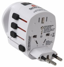 Adaptor S-Kross  World Pro World