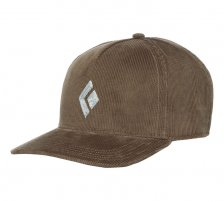 Sapca Black Diamond Cord Cap