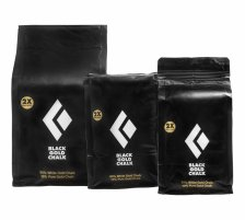 Magneziu Black Diamond Black Gold Chalk 100g