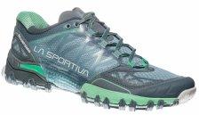 Incaltaminte pentru alergare montana La Sportiva Bushido Wm's