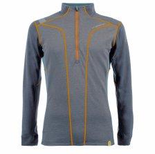Bluza tehnica La Sportiva Ionosphere LS cu Merino