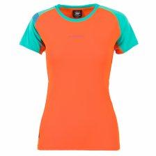 Tricou La Sportiva Move T-Shirt Wm's