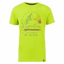 Tricou La Sportiva Connect T-Shirt M