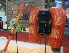 Osprey Kode 42 plus ABS