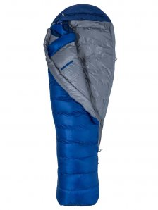 Sac de dormit cu puf Marmot Sawtooth Long X-Wide