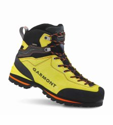 Bocanci Garmont Ascent GTX