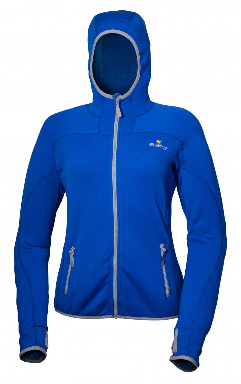 4305 Manteca jacket royal blue