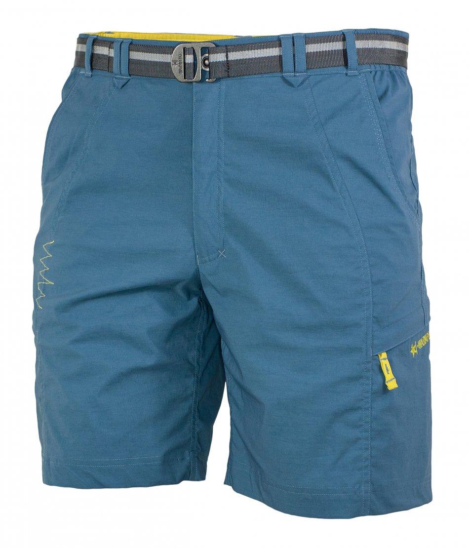 4059 Corsar shorts petrol