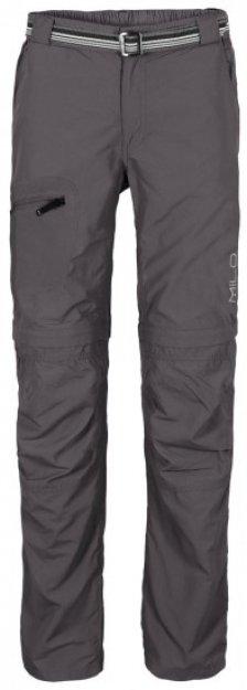 Pantaloni Milo L'Gota Zip-Off
