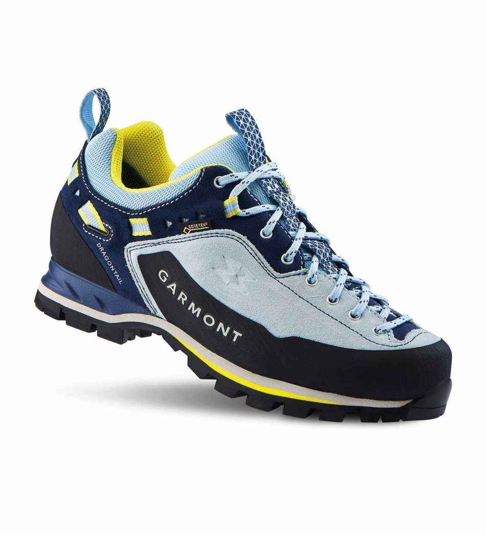 Dragontail MNT GTX Wms Light BlueLemon