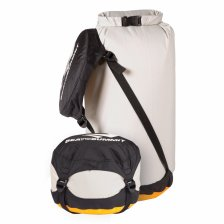 Sac de compresie Sea to Summit Ultrasil Dry Sack eVent XXS