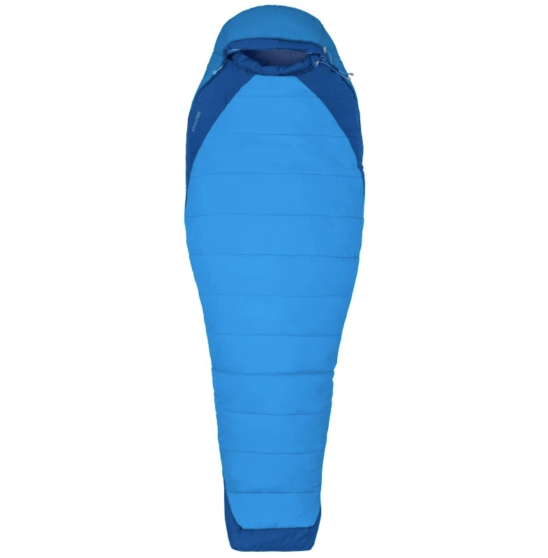 Marmot Trestles Elite ECO 15 clear blue classic blue