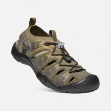 Keen Evofit M Dark Olive Antique 1021388